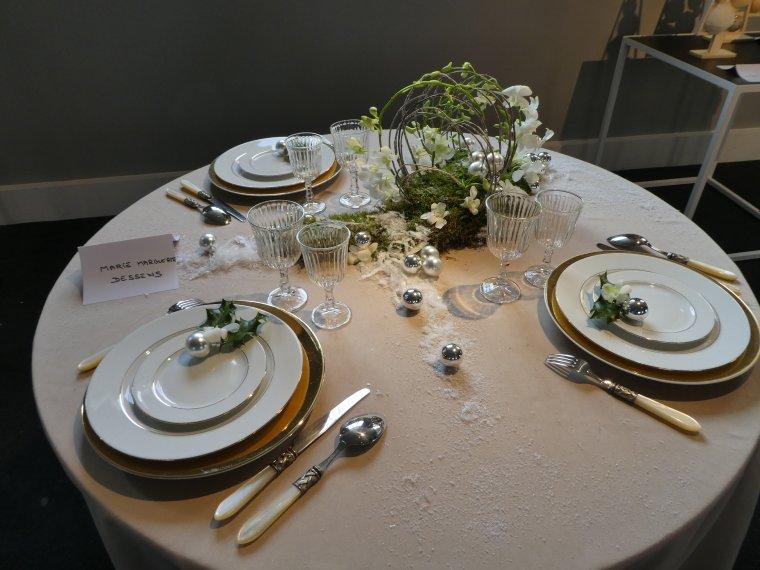 BRUGES 2          LES TABLES