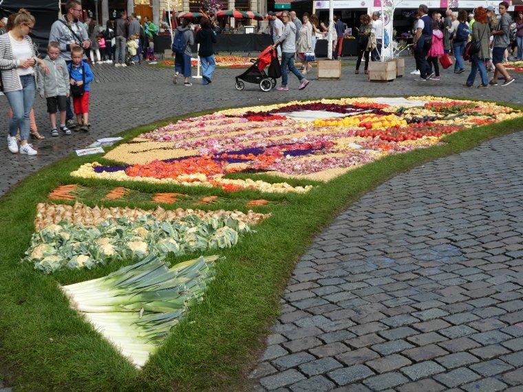 FLOWERTIME BRUXELLES 2017  FIN