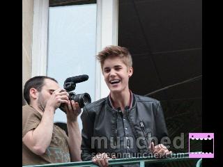 Justin Bieber Au Universal Music !!!