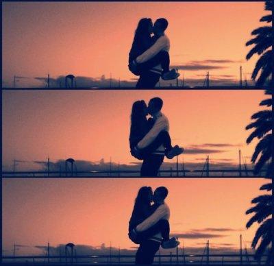 """""""A force de se retenir d'aimer on peut en perde la capacité."""""""