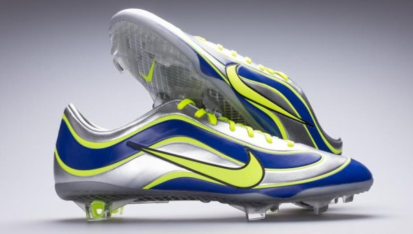Nike Mercurial Vapor - 15 ans
