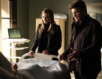 Beckett et Castle