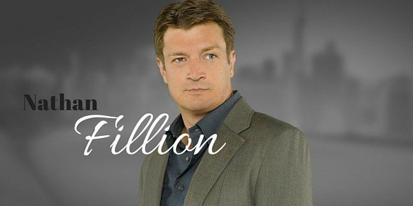 Nathan Fillion | Un rôle principal dans The Rookie