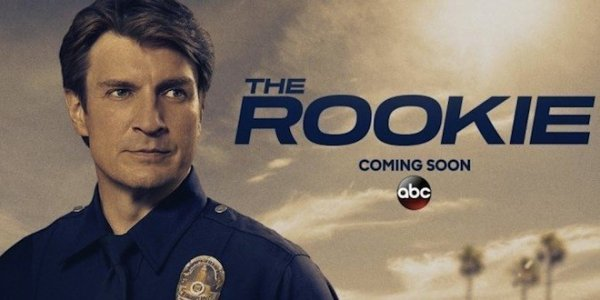 [Nathan Fillion] Un diffuseur français pour The Rookie
