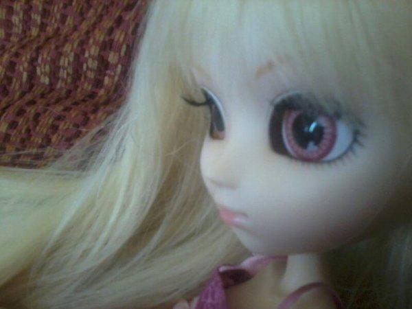 presentation de mes doll ^^
