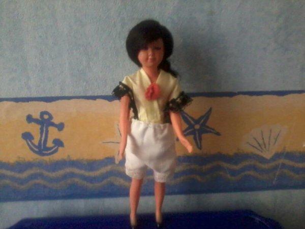 doll custo :3