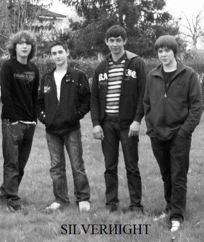 Ptite photo du groupe