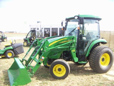 R-évolution 2011 sur le site de innov agri