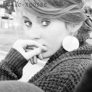 ♥ BELLE-XGOSSE . S . K . Y . B .L .O.G . C0M  ♦
