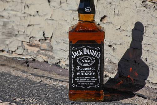 jack daniel's tennesse whisky