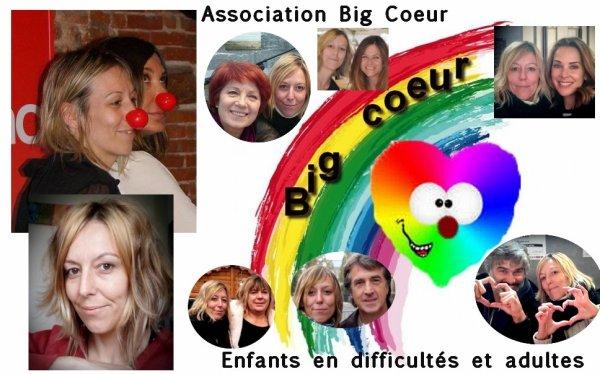 Association Big coeur