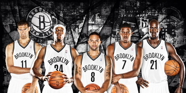 Nets de Brooklyn