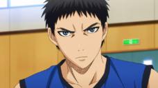 Kuroko No Basket ; Yukio Kasamatsu