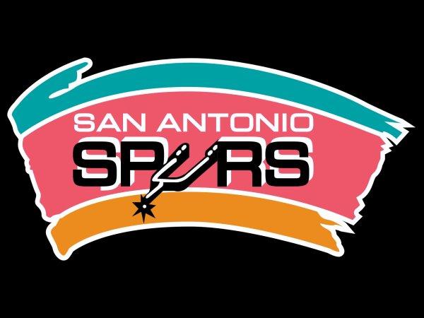 Les Spurs de San Antonio