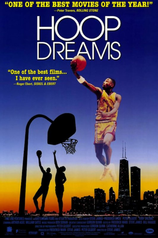 hoops dreams