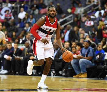 Washington Wizards  contre.  Atlanta Hawks (27 octobre 2016)