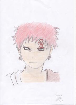 Dessin en couleur le monde de naruto - Naruto dessin couleur ...