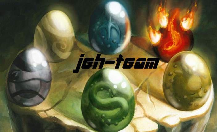 Blog de jeh-team