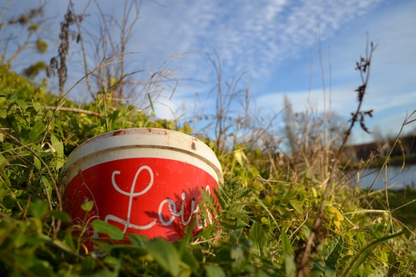 Dernière pèche de l'année 2012!!!