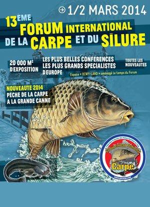 Stand LOIRBAITS au salon de Montluçon!!!!!!!!!