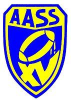 Les juniors de l'AASS Rugby