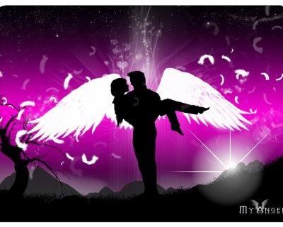 Pour les amoureux^^