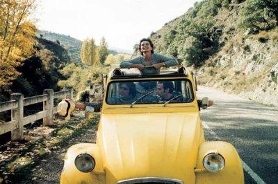 UN FILM SORTI EN 2001