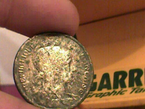 10 centimes dupuis 1921