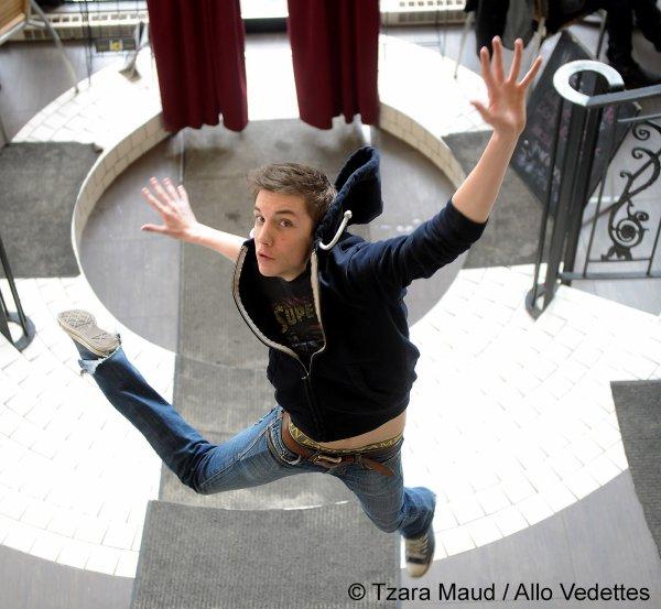 Pier-Luc Funk