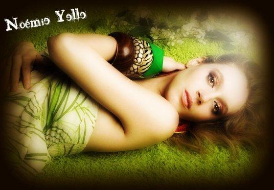 Noémie Yelle