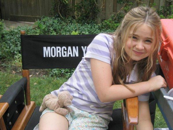 Morgan York