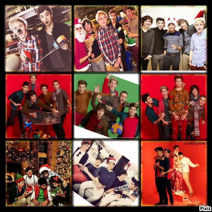 Spécial Noël !! ♥
