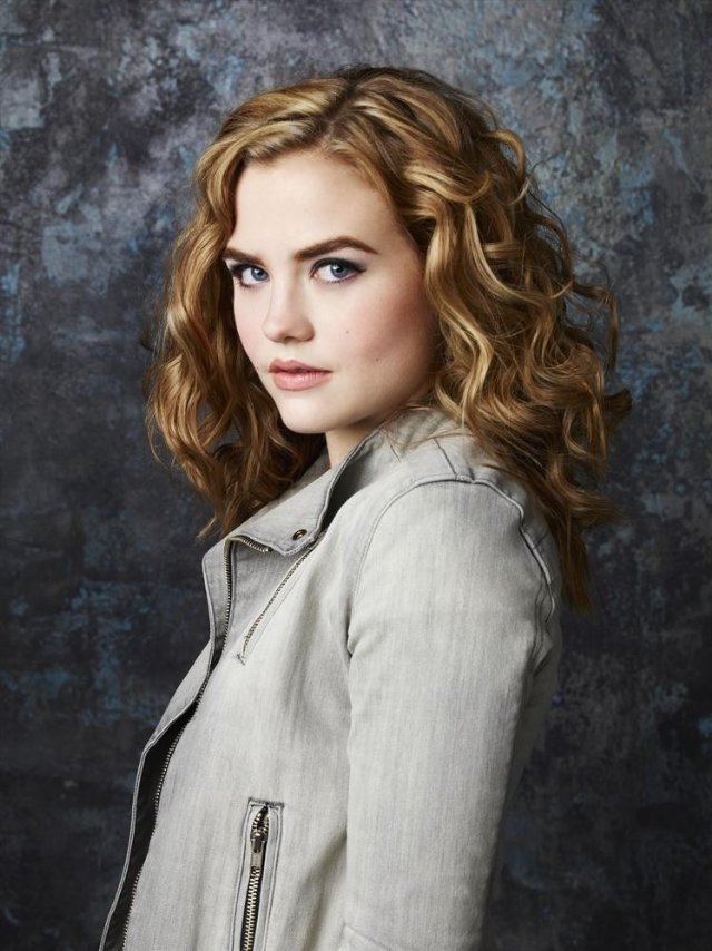 Maddie Hasson