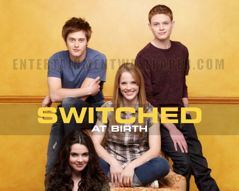 Switched ♥