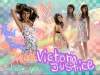 Avec Victoria Justice