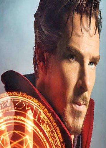 Dr. Stephen Strange/Docteur Strange