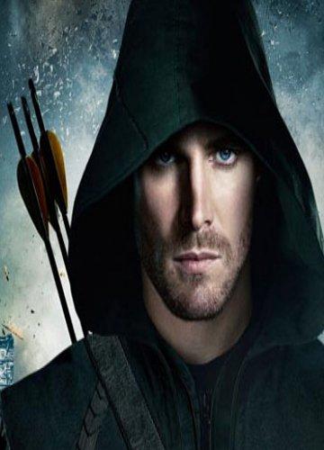 Oliver Queen/Arrow (ou Green Arrow)