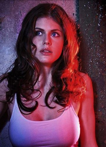 Clea Rogers/Misty