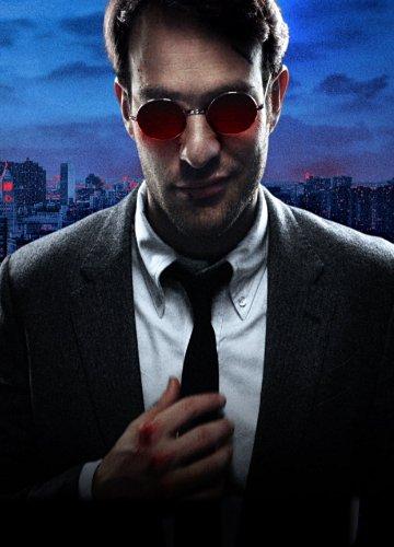 Matthew Murdock/Daredevil