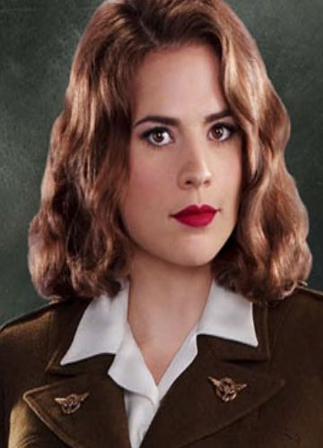 Peggy Carter/Agent 13