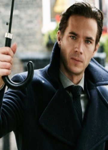 Edwin Jarvis/Jarvis