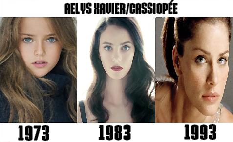Aelys Xavier/Cassiopée
