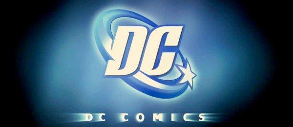 Personnages DC Comics