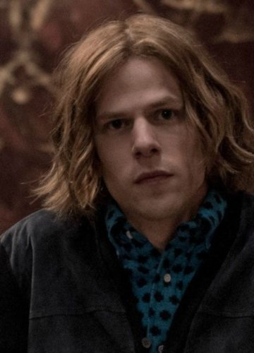 Alexander Luthor/Lex Luthor