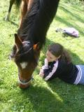 Photo de poney-girl