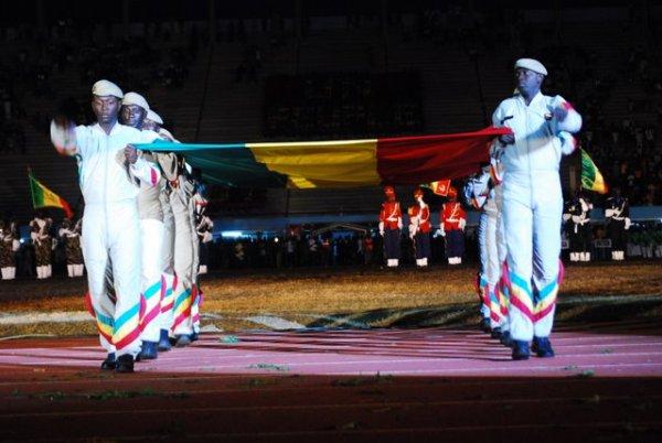l'armée de l'air senegalais ils sonts braves