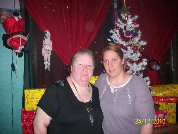maman et mamy je vous aime
