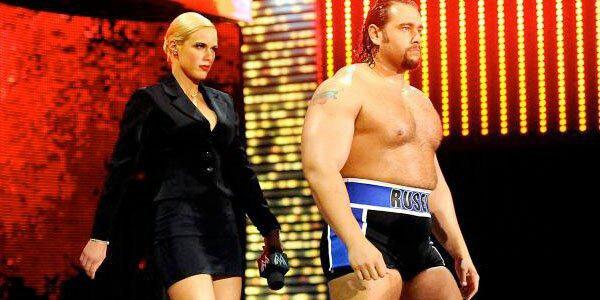 Backstage News sur ce que Vince pense de Rusev