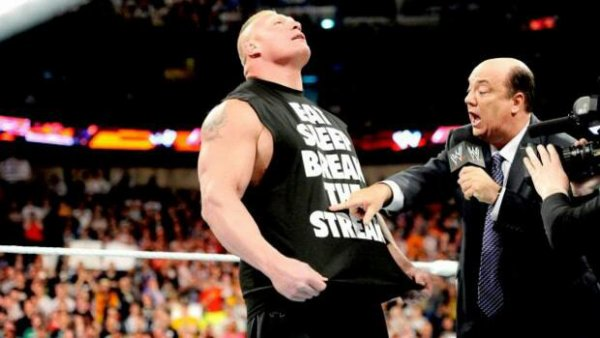 Possible plans pour Lesnar , Bryan et Cesaro à Summerslam