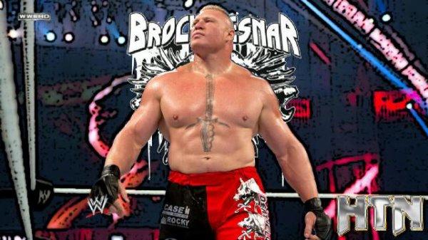 Updates Lesnar vs. Bryan + Les plans pour Cesaro à Summerslam